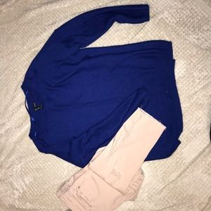 Denizen from Levi's Sweaters - Sweater and jeans